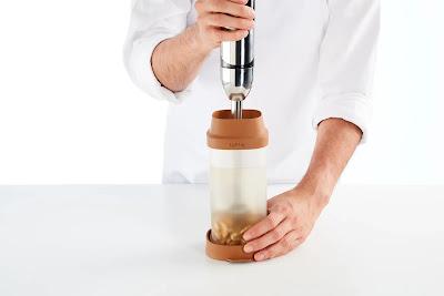 Nut And Grain Milk Maker