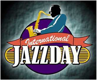International Jazz Day Wishes Pics