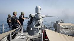 Hải quân Hoa Kỳ trao hợp đồng sản xuất súng máy Mk38 Mod 3 cho Hãng BAE Systems