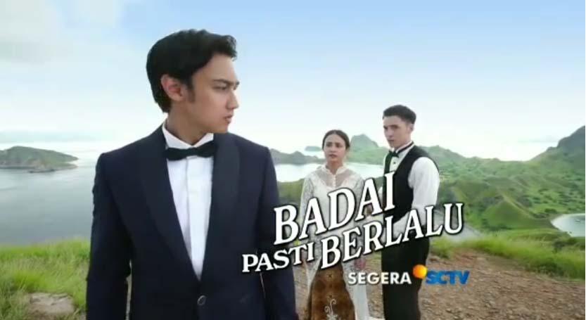 Sinopsis Badai Pasti Berlalu Sctv Episode 1 Tamat Sisnet Tv