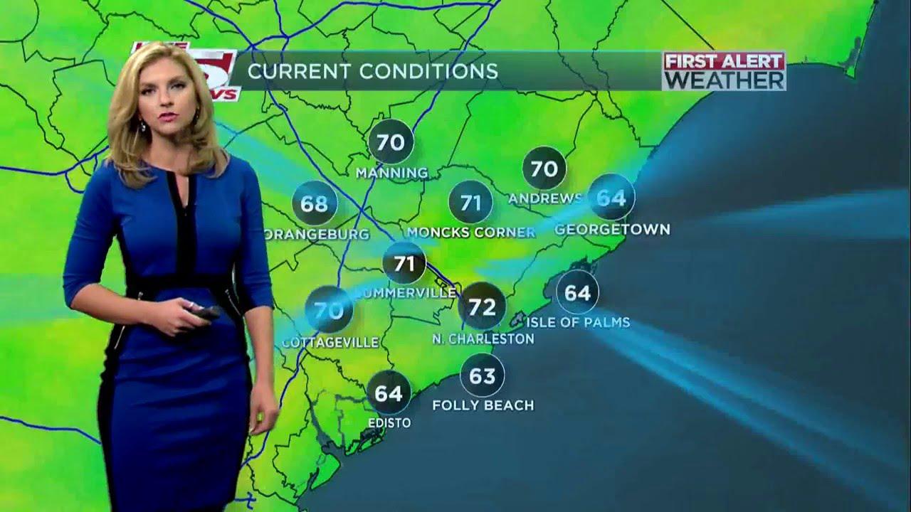 Jordan Wilkerson Hot Weather Girl