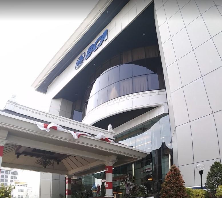 Alamat Bank Bca Kcu Yogyakarta 0037 Alamat Kantor Bank