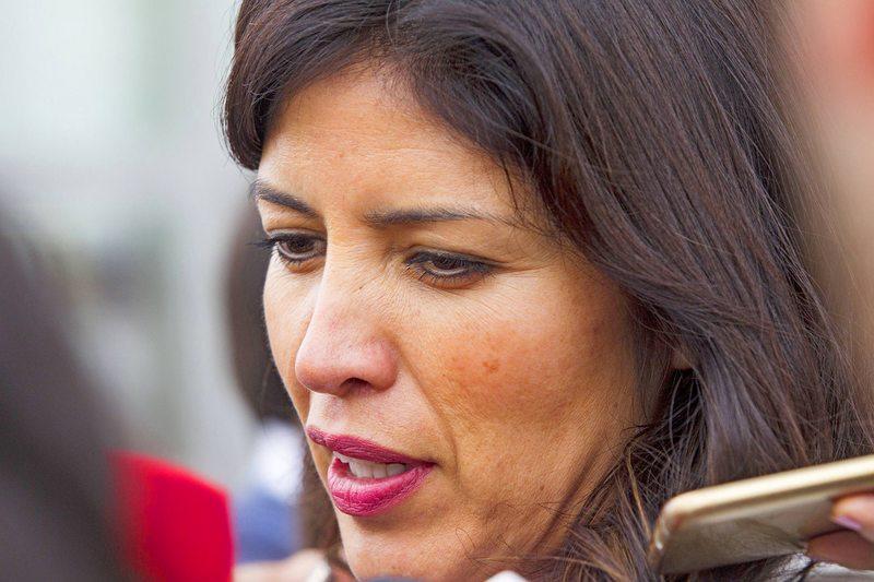 Tribunal condena a 5 años y un día de cárcel a la exalcaldesa de Antofagasta Karen Rojo
