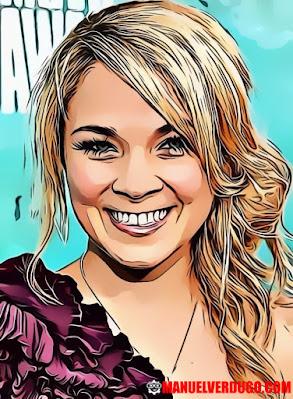 Lenay Chantelle Olsen (Lele)