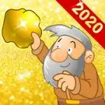 Gold Miner Classic: Gold Rush – Mine Mining Games 2.6.17 Apk + Mod (Unlimited Gem/Adfree) for android