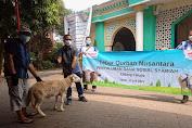 FIFGROUP Tebar Kurban 373 Kambing dan 3 Sapi di 235 Titik Se-Indonesia