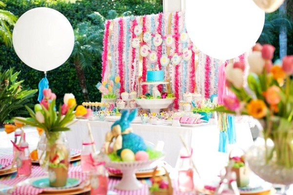 Festa de Páscoa: Dicas de decoração