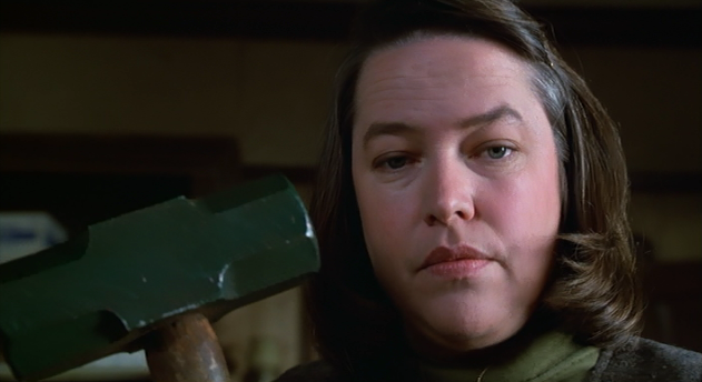 Annie Wilkes, Miser, Kathy Bates, Horror Movie Villains, Stephen King Store