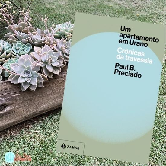 Paul B. Preciado