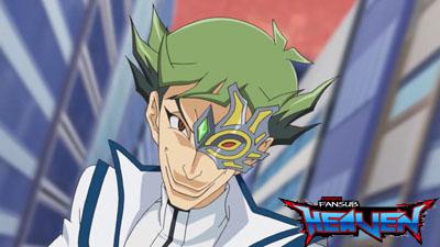 Yu-Gi-Oh! VRAINS - EP22