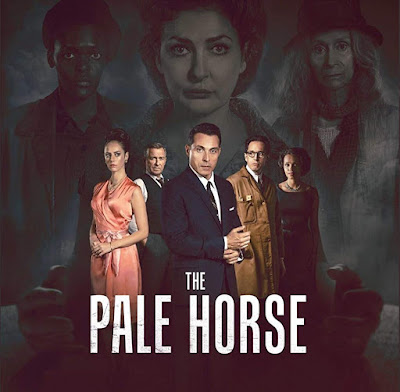 The Pale Horse BBC One