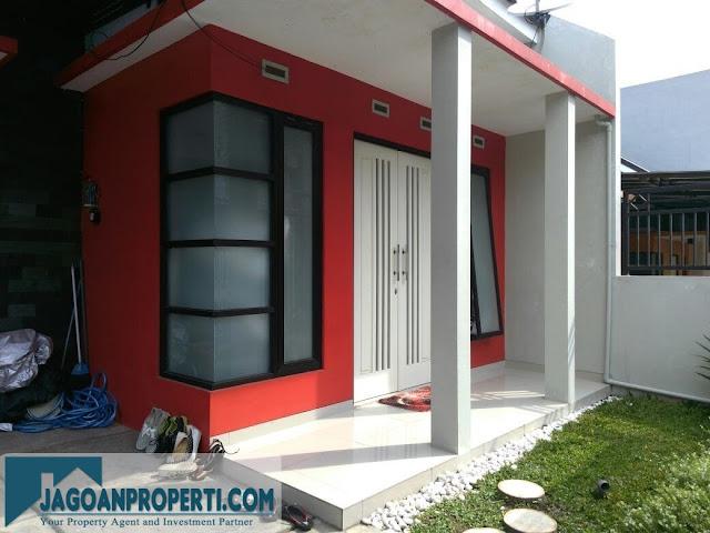 Rumah minimalis dijual di Malang Kota