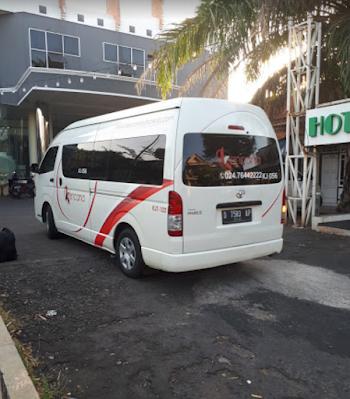 Travel Rembang Semarang