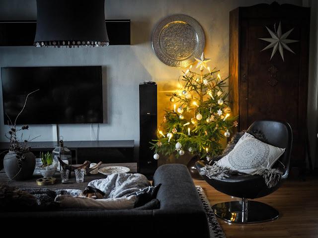 Skandiboho joulu