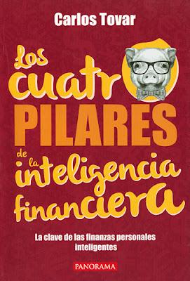 Cuatro pilares inteligencia financiera