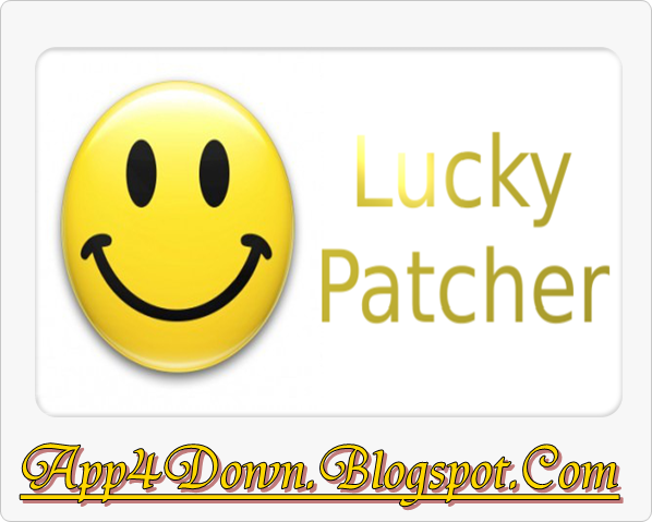 Lucky Patcher 6.0.7 For Android Final Update Download 2016