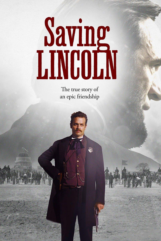 Baixar O guardião de Lincoln (2013) Dublado
