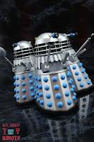 History of the Daleks #05 34