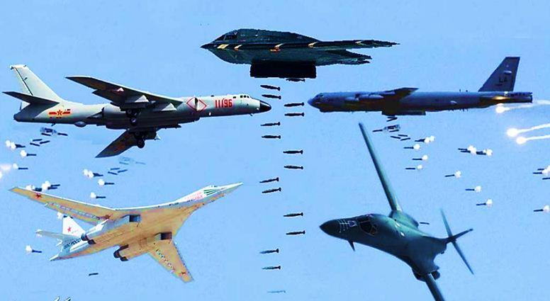 Best Bomber Aircraft
