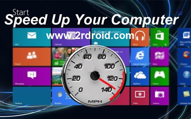 خطوة سهلة و بسيطة لتسريع و تحسين أداء ويندوز 10