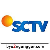 Lowongan Kerja SCTV 2018