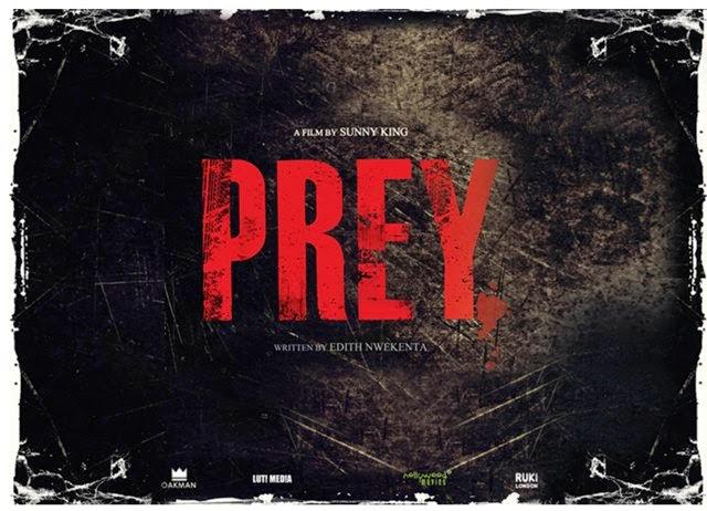 Prey UK (2014-) ταινιες online seires oipeirates greek subs