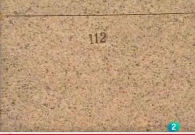 caso 112 rosa perez lema
