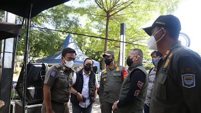 DPRD Jabar Dorong Pemprov Sediakan Lahan Pemakaman Covid 19