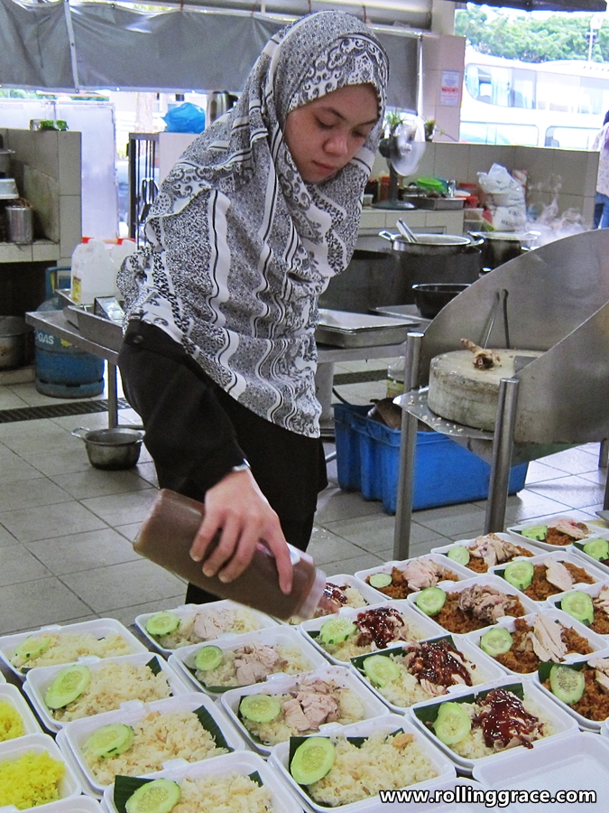 Local food you should try in Brunei