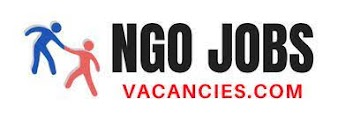 Project Officer Job, Latest NGO Jobs