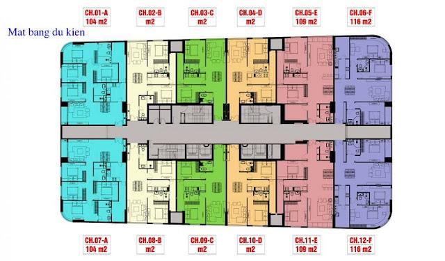 Chi tiết về Căn hộ Imperial Plaza