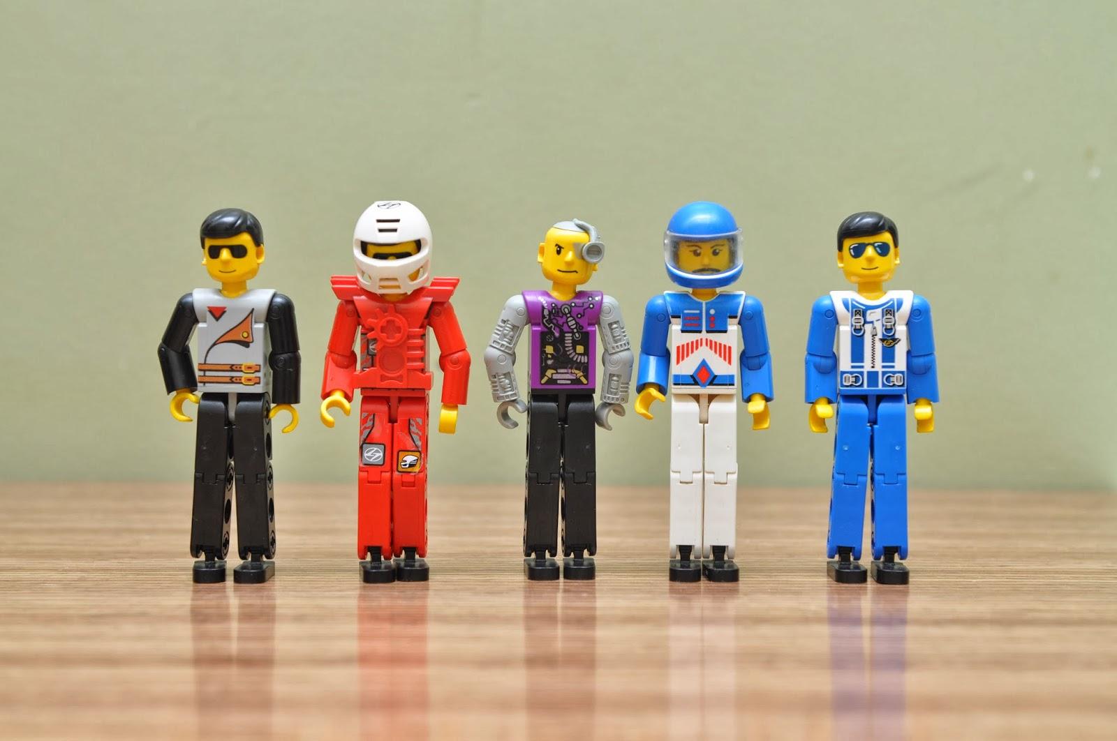My Brick Store: Technic Guy