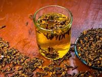 Ramuan Herbal Mengatasi Bau Badan dari dr. Zaidul Akbar