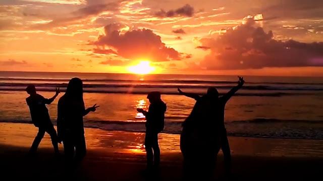 Pantai Gu'u Nias Barat wisata nias barat,Nias,Objek Wisata Pulau Nias,Destinasi Wisata Pulau Nias,