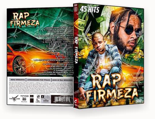 DVD – RAP BRASIL 2018 – ISO