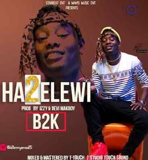 Download Mp3 | B2K - Hatuelewi