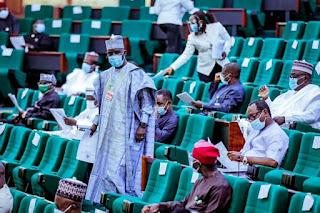 Majalisa na bincike kan zargin ɓacewar naira biliyan 100 a hukumar NEDC