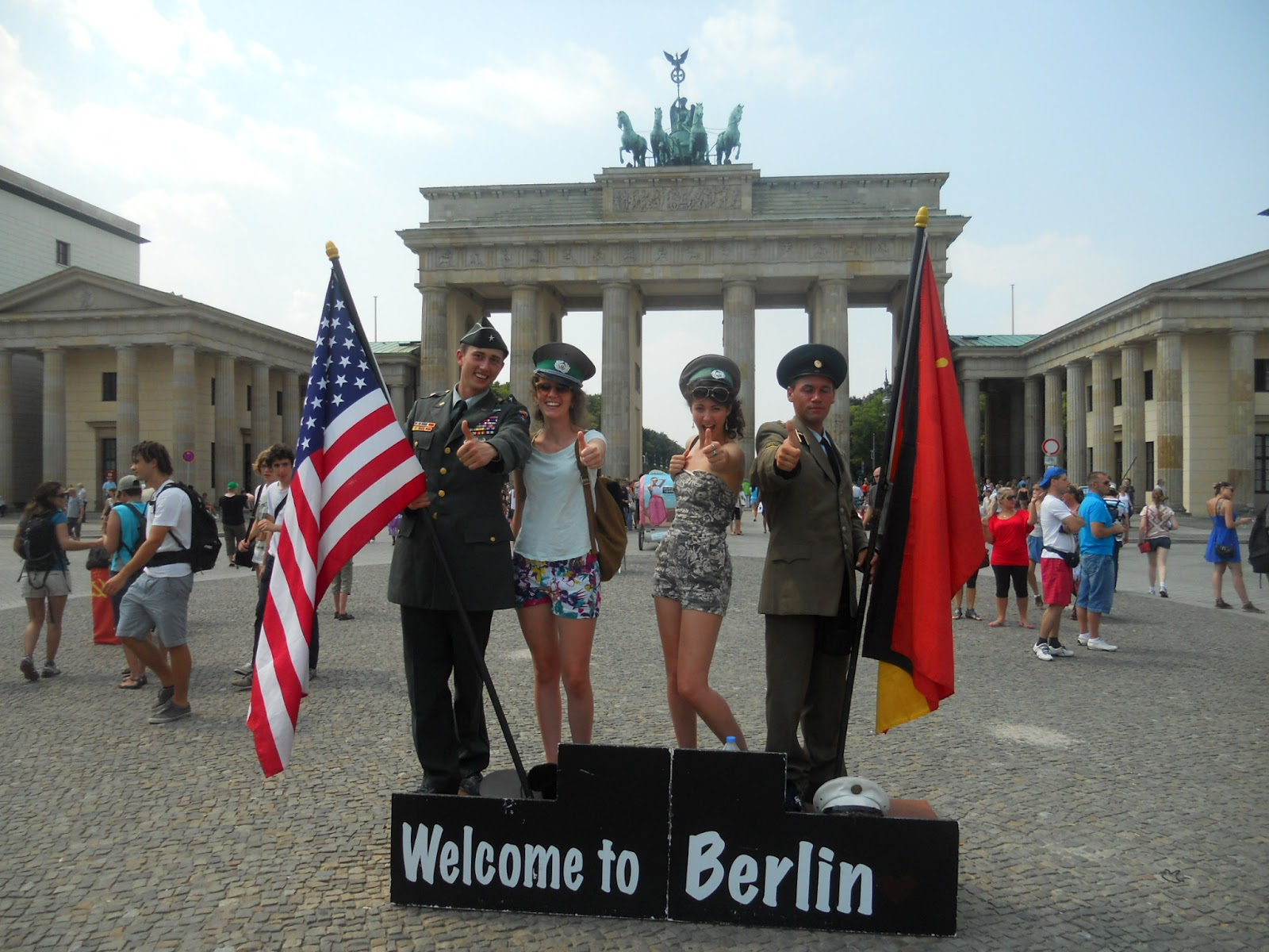 berlin to gatwick
