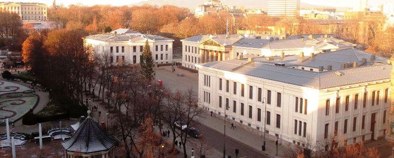 Norway Universities Ranking