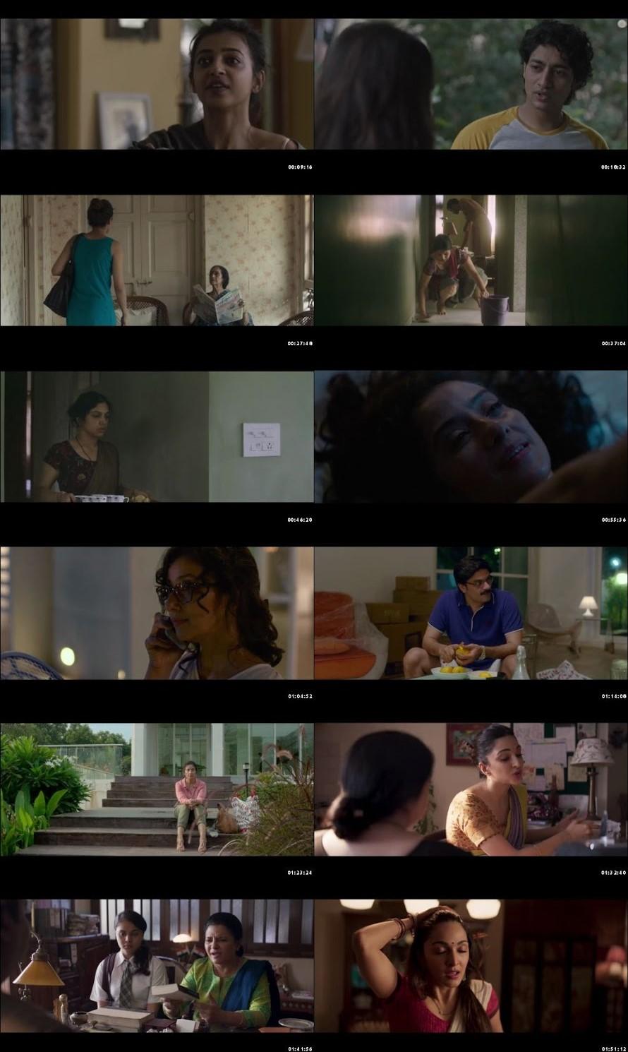 Lust Stories 2018 Full Hindi Movie Online Watch