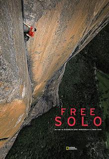 Free Solo - BDRip Dual Áudio