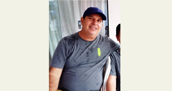 PATOS: Comerciante está desaparecido; família procura informações