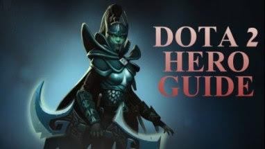 7 Hero Dota 2, The Strongest