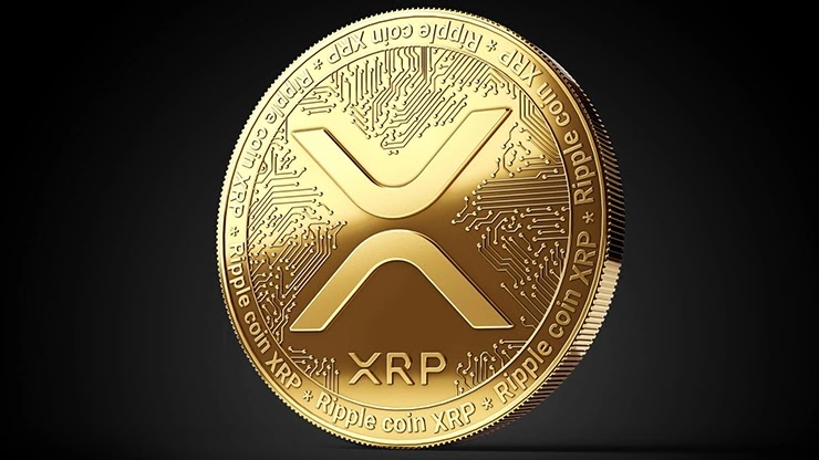 XRP преодолевает отметку в 1 доллар