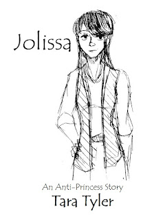 http://www.amazon.com/Jolissa-Anti-Princess-Story-Unconventional-Princesses-ebook/dp/B01BQST2NU