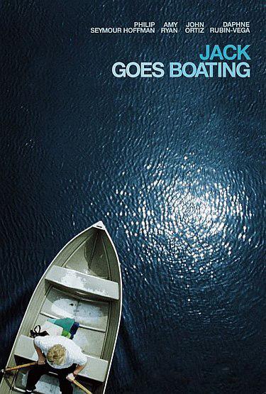 Jack Goes Boating [2010] [DVDR] [NTSC] [Subtitulado]