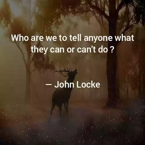 Quotes by John Locke