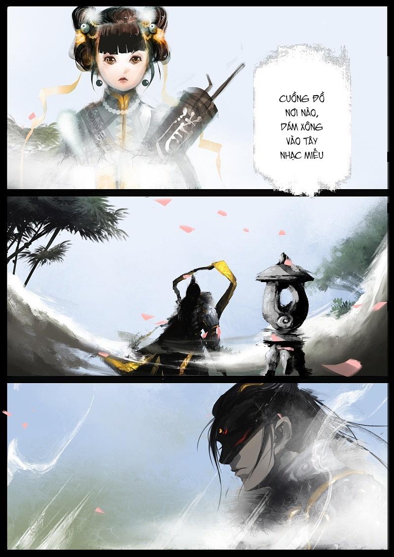Tây Du Ký ngoại truyện trang 19