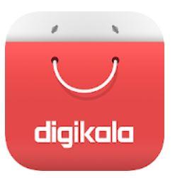 Download & Install Digikala Shopping Mobile App