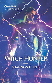 Witch Hunter at Booktopia